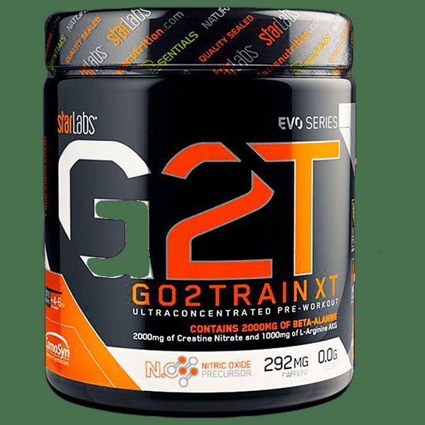 G2T nutritions.dk