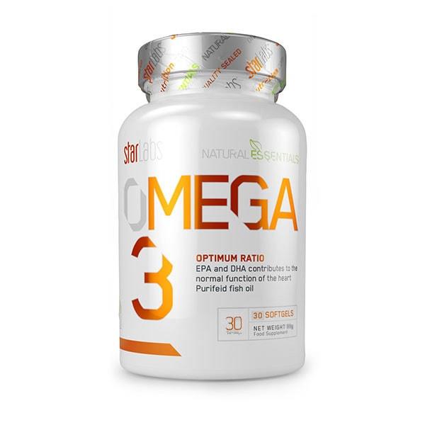 Omega 3 - Nutritions.sk